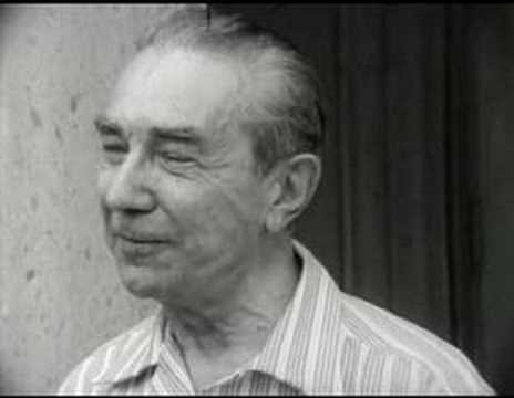 Rare Bela Lugosi Post Sanitarium Interview!