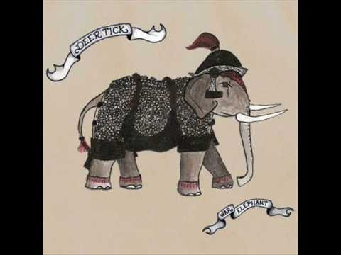 Deer Tick-Dirty Dishes
