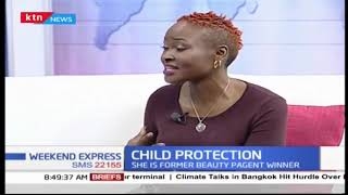 Child protection | WEEKEND EXPRESS
