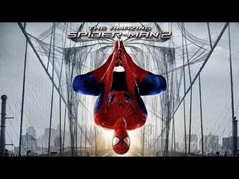 crack for amazing spiderman 2