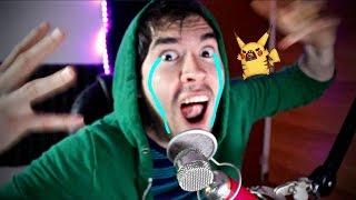 Pikachu EXE