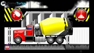 Construction Machines Android HD GamePlay