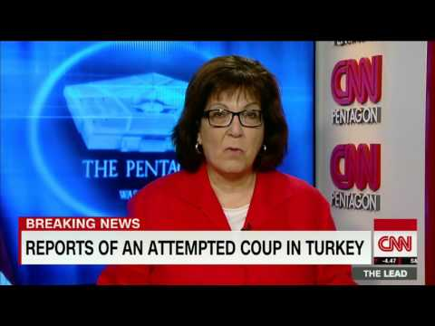 Turkish Military Attempt coup in Turkey (EXCLUSIVE FOOTAGE!!!)