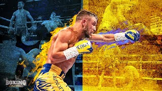Vasiliy Lomachenko: GREATNESS AWAITS   Highlights and Feature   Boxing World Weekly