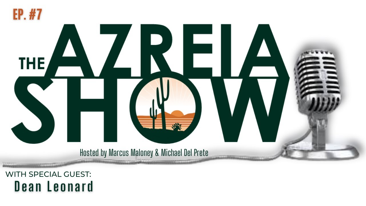 Download EP #7: Learn how AZREIA education and relationships turned this trucker into a real estate investor