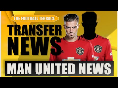 Man United Will Replace Pogba With Jack Grealish & Premier League STAR! Man United News