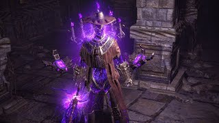 Path of Exile: Master Undertaker Supporter Pack