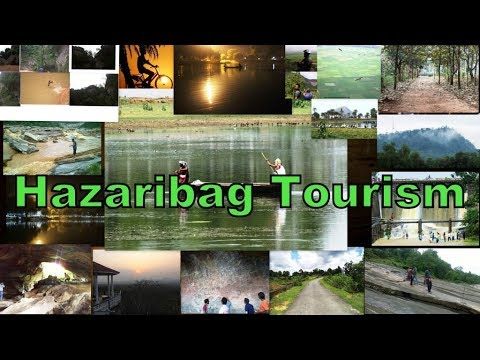 Hazaribag Tourism | Part-1