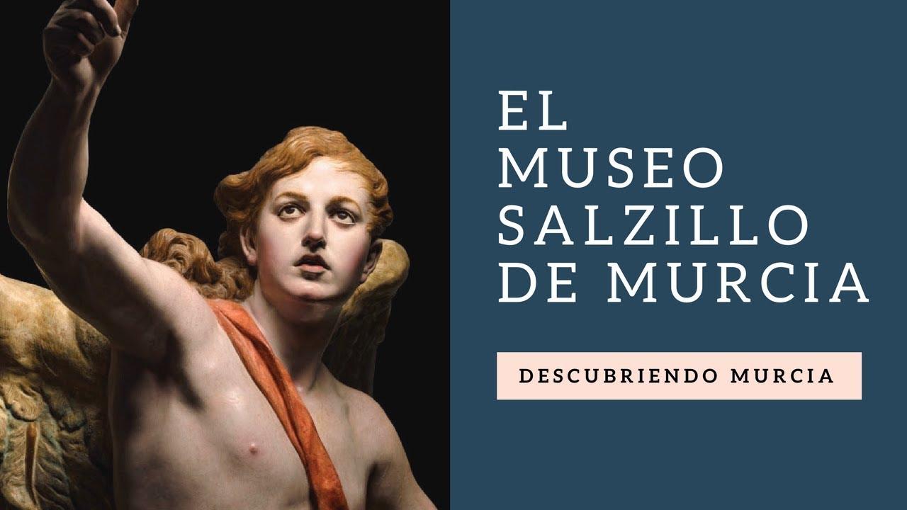 Salzillo Museum Official Murcia Region Tourist Site