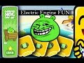 Bad Piggies: Electric Engine FUN! #SuperflyStyle #SuperflyGaming