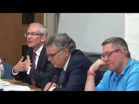 Audit and Risk Management Committee (Wirral Council) 25th September 2017 Part 2 of 2