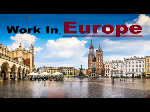 Business Development Manger Requirement In Europe//New Job In Europe//How To Apply For Job In Europe