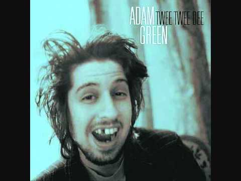 Bluebirds - Adam Green (Cover) Chords & Lyrics