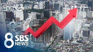 지난해 나랏돈 풀어 '간신히 2% 성장'…소비·투자 회…