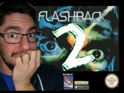 Flashback - SNES - SAT'Play seconde chance
