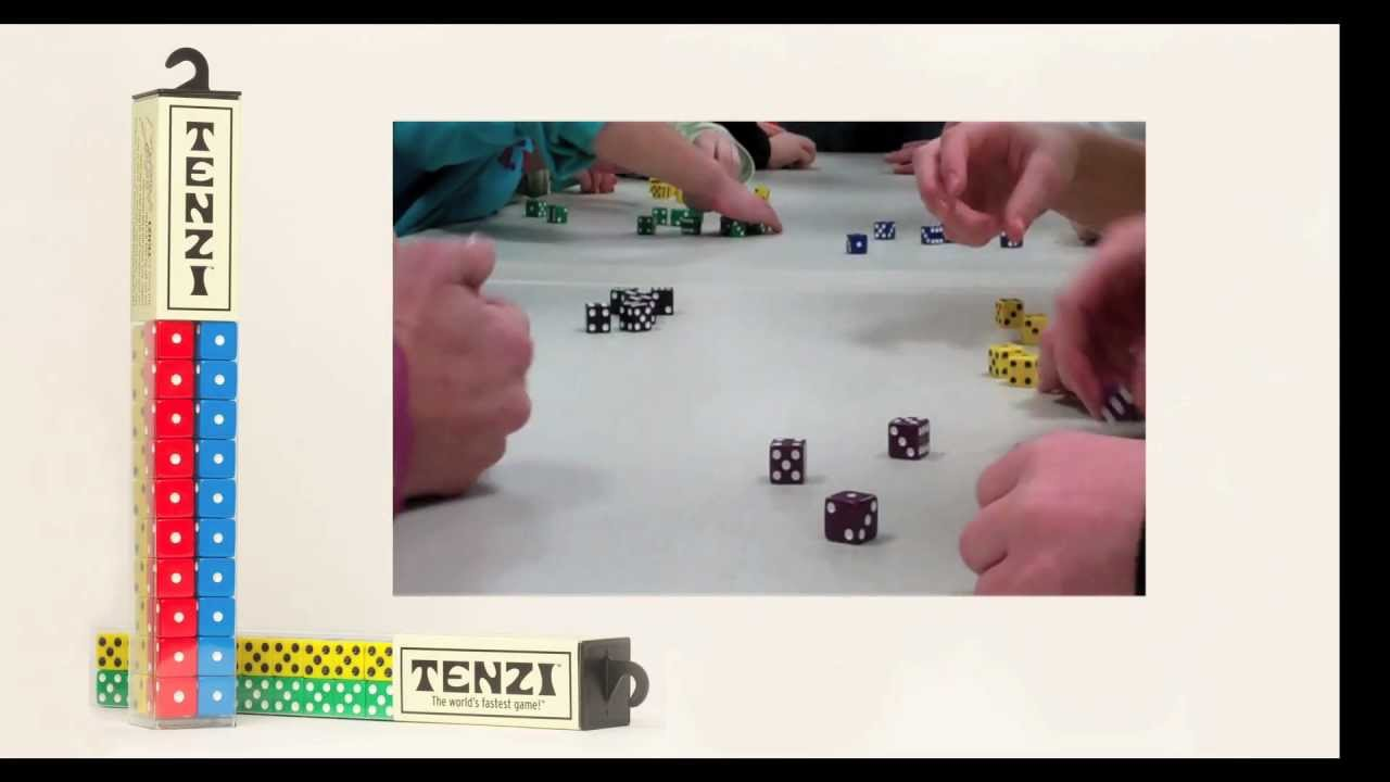 photo relating to Printable Tenzi Cards called 77 Strategies In direction of Engage in Tenzi Calloway Room