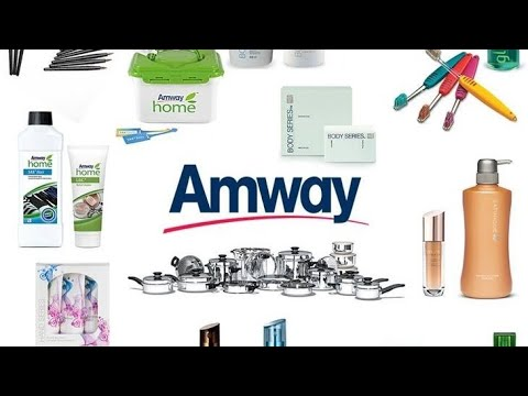Amway Norway