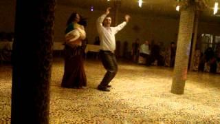 Tanec jivota Alberto