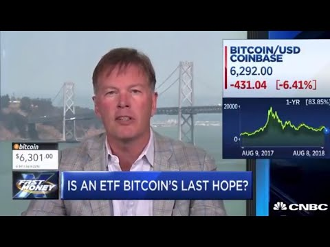 CNBC Fast Money | Hedge fund CEO is still long on bitcoin | Finance and Crypto