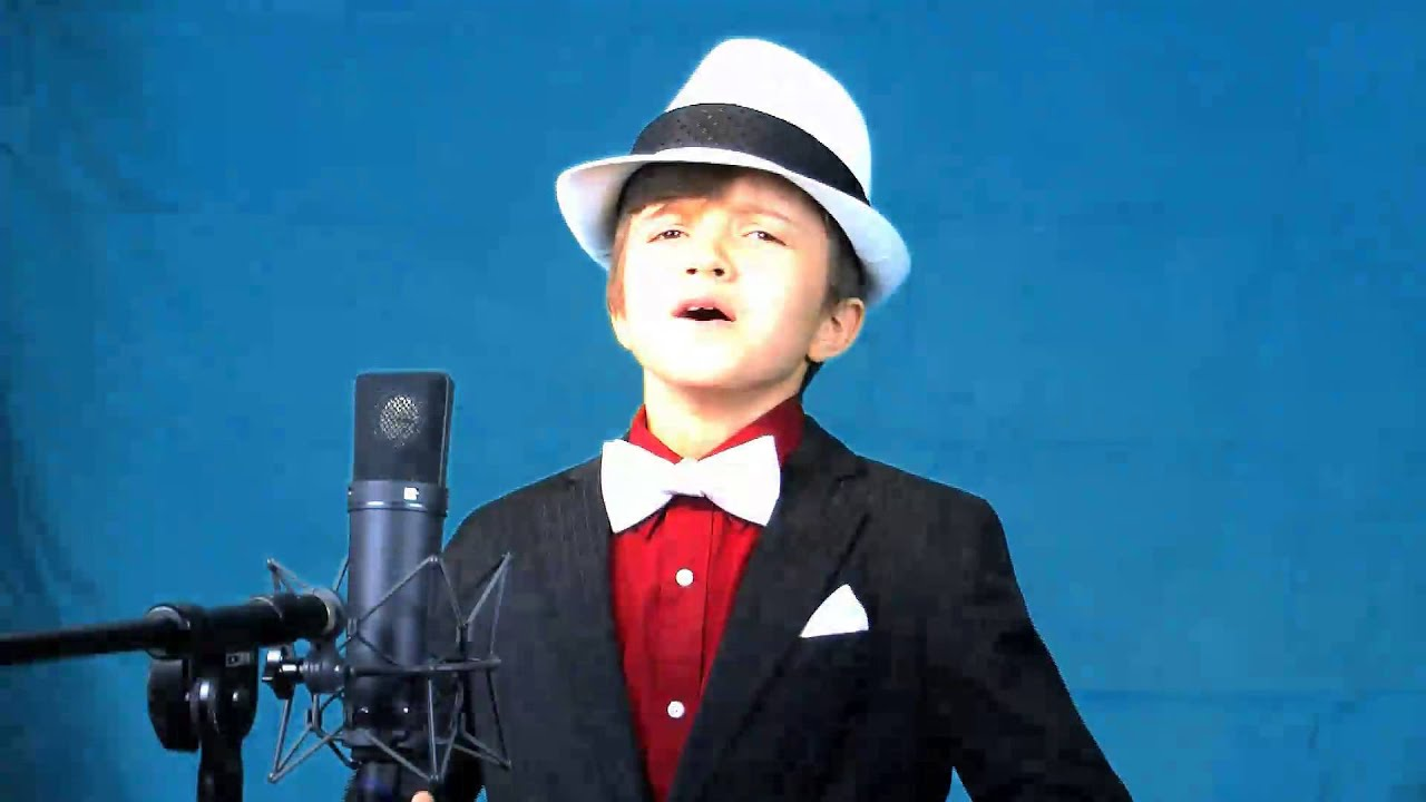 Italian Male Singers Simple sheridan archbold- youngest male opera singer time to say goodbye