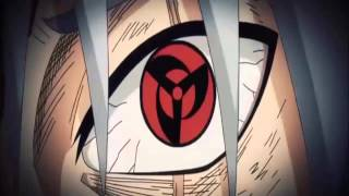 Kakashi e Obito remix