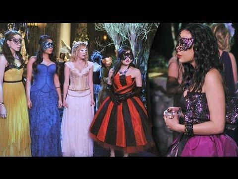 Pretty little liars aria and ezra 718 full sex scene - 4 2