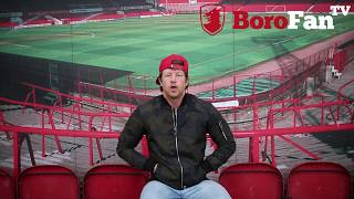 DING DONG BATTLES FOXY'S FORECAST MATCH REVIEW/PREVIEW Norwich vs Middlesbrough FC With BoroFanTV