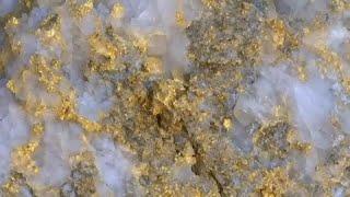Avustralya'da Dev Altın Kayalar Parmak ısırttı: Tek Seferde 108 Kilogramlık