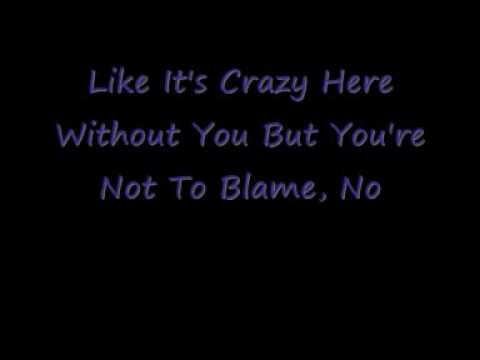 Elliott Yamin - Never Let Go w/lyrics