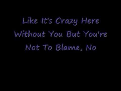 Elliott Yamin - Never Let Go w/lyrics