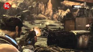 Gears of War 3. Видеообзор