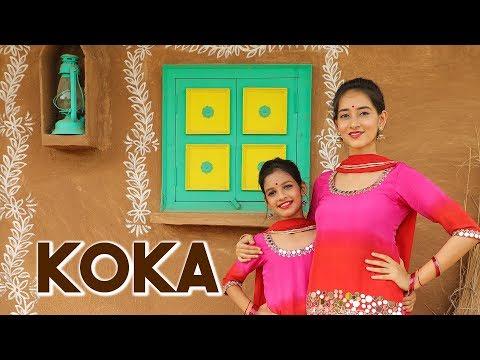 Koka Dance Cover | Badshah | Vishaka Saraf Choreography | Khandaani Shafakhana | Sonakshi Sinha