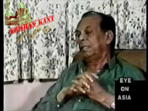 Johnny Walker Speaks on Rafi Sahab