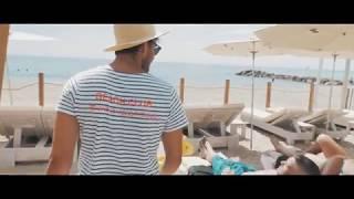 Tam Tam Beach - Camping Les Tamaris - Sandaya - Frontignan - Sète - Hérault - Languedoc