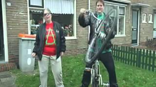 Zanger Rinus Ft. Een Duitse Man Make You Pop- Don Diablo, Diplo