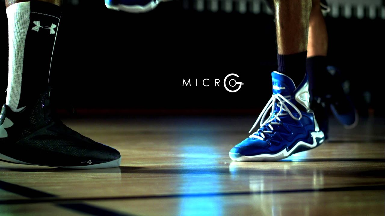 UnderArmour Charge BB