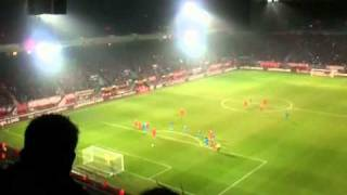 FC TWENTE   Psv (1 1 Janko, Penalty)