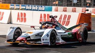 DIESE RENNSTRECKE GEHT AB! | Formel E Mexiko | Daniel Abt