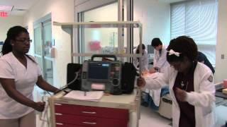 Nursing Simulation Scenario: Code Blue