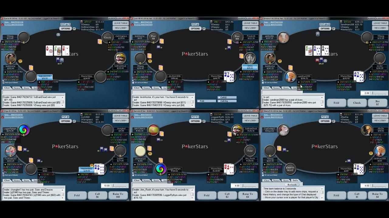 Pokerstars.Ro