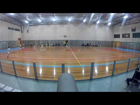 20190323 Juniores A Feminino UD Estrelas Rio Mau vs Aliados Lordelo 6