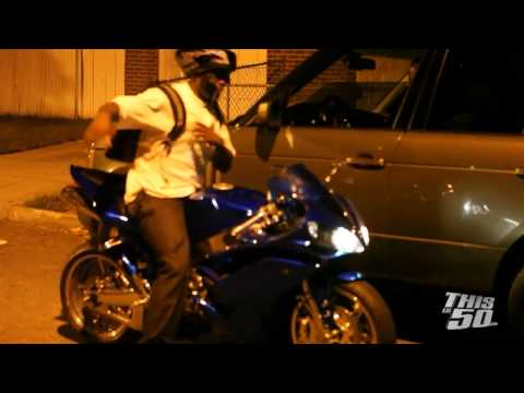 50 Cent  Stretch Crime Wave Pt 2 HD