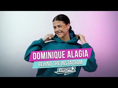 DOMINIQUE ALAGIA - Doufám, že se v SuperStar dostanu aspoň do TOP10  ROZHOVOR 
