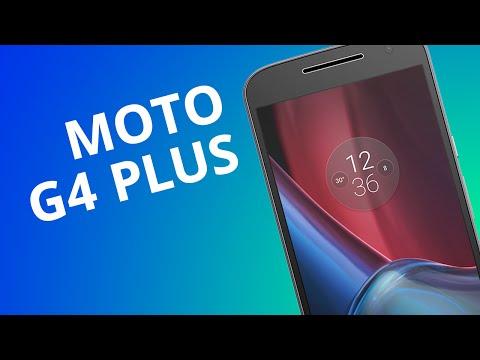 Moto G4 Plus: análise completa [Análise]