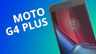 Moto G4 Plus: análise completa [Análise] Video