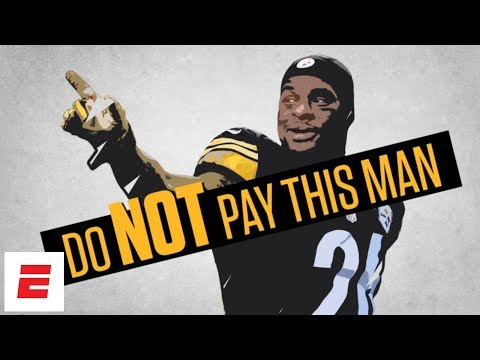 Here's why the Steelers shouldn't pay Le'Veon Bell   ESPN