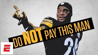 Here's why the Steelers shouldn't pay Le'Veon Bell | ESPN