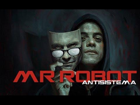 Mr. Robot |