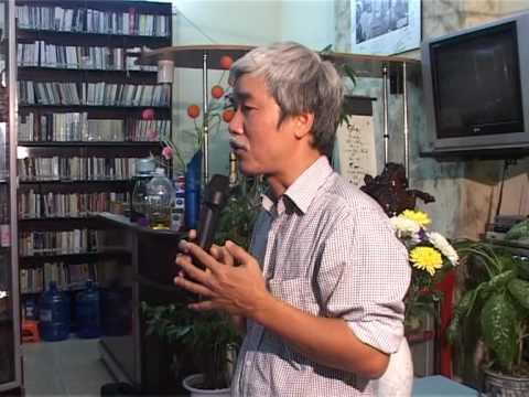 ĐẶNG THÂN ra mắt MA NET - nhà phê Phạm Xuân Nguyên ý kiến