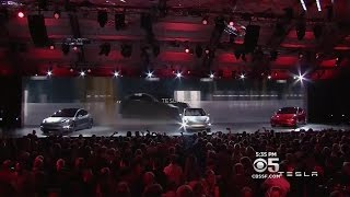 Big Demand For Tesla Model 3 A Boon To Fremont